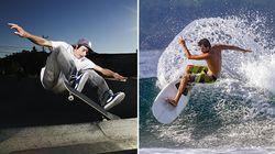 Novità alle Olimpiadi di Parigi 2024: breakdance, surf, arrampicata e