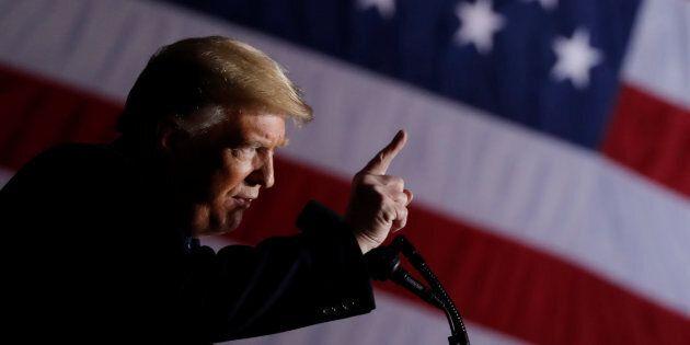 Midterm, arriva il primo giudizio su Trump. I sondaggi vedono un Congresso democratico ma The Donald...
