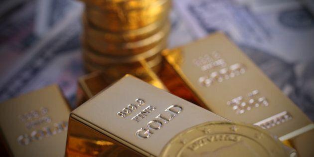 Giù le mani dall'oro di Bankitalia. Draghi,