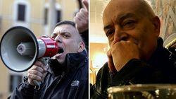 Arrestati due esponenti di estrema destra per l'aggressione di due cronisti