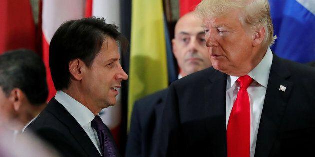 Trump salva l'Italia nella guerra delle sanzioni tra Usa e Iran. Ma l'esenzione per Roma non sarà a costo