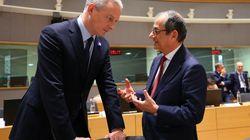 A Bruxelles Tria cerca il compromesso sulla manovra ma le speranze sono