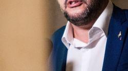 Salvini impari dalla Toscana nella difesa del suolo, non speculi sul