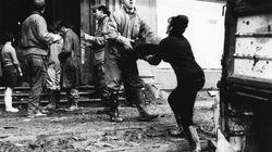 4 novembre, il maltempo devasta l'Italia. Ma era il