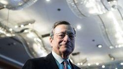 L'oro di Bankitalia lo gestisco io. Draghi fa chiarezza sulla facoltà della Bce di gestire le riserve