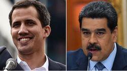 Maduro revoca la carica di presidente del Parlamento a Guaidò. L'oppositore attacca: