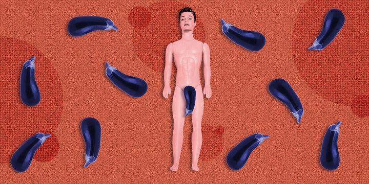 8 mitos e crenças a respeito do pênis para você