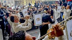 Show trash a Napoli per le nozze della vedova di un boss. L'ira di de