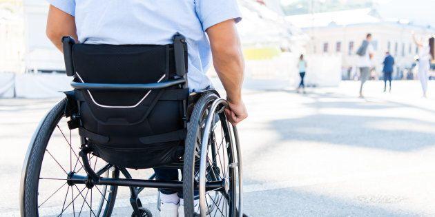 Lavoro e disabilità, la battaglia di Giovanni per chi è stato