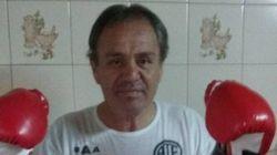 Ex pugile argentino muore durante una gara di