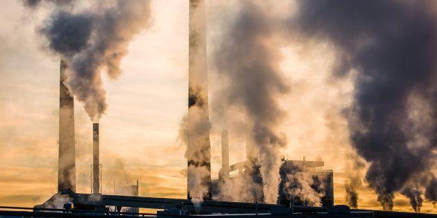 Una carbon tax sulle importazioni per coinvolgere Cina e Usa nella riduzione delle