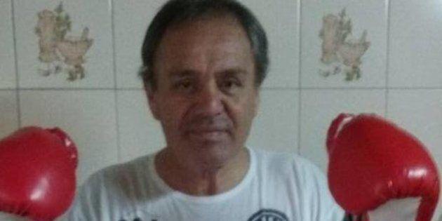 L'ex pugile Mario Melo muore durante una gara di