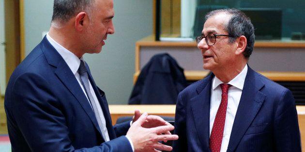 Procedura per debito eccessivo: il regalo dell'Ue arriverà in piena campagna per le
