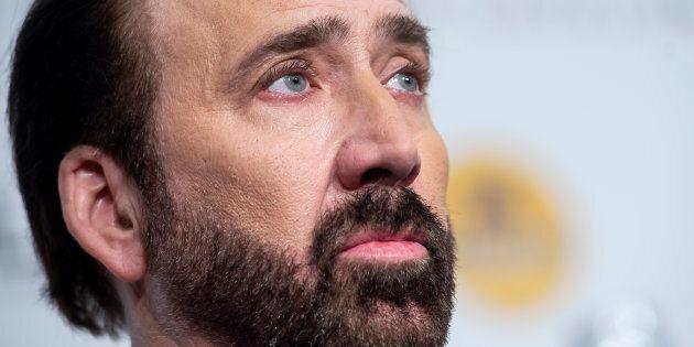 Nicolas Cage si sposa per la quarta volta, ma chiede l'annullamento dopo soli 4