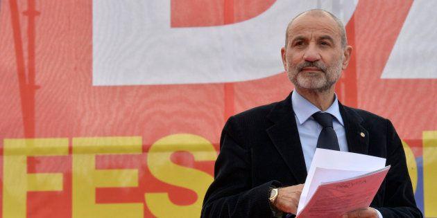 Massimo Gandolfini contro la legge 194: