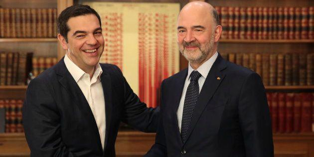 Atene sotto ricatto perenne: il Governo cede all'Ue e facilita i pignoramenti delle prime case per avere...