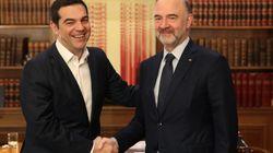 Atene sotto ricatto perenne: il Governo cede all'Ue e facilita i pignoramenti delle prime case per avere un miliardo di profi...
