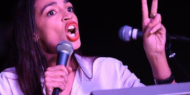 Chi è Alexandria Ocasio-Cortez, la donna più giovane mai eletta al