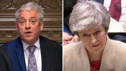 Il parlamento britannico boccia l'accordo sulla Brexit: 344 i no, solo 286 votano a favore (di F.