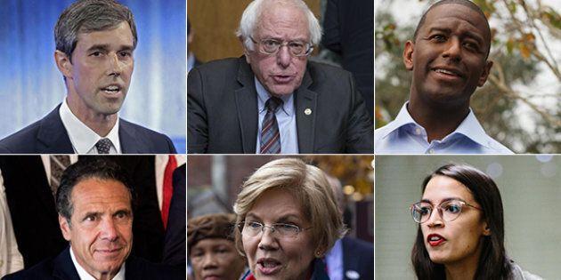 Midterm Usa, nel cielo democrat non è nata una