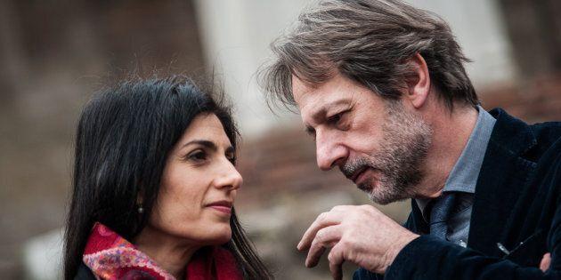 Luca Bergamo, vice di Virginia Raggi: