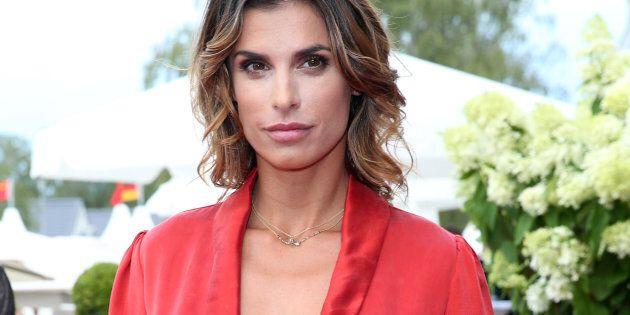 Elisabetta Canalis: