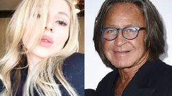 Il padre di Gigi e Bella Hadid ha avuto una relazione segreta con una modella di 44 anni più giovane di