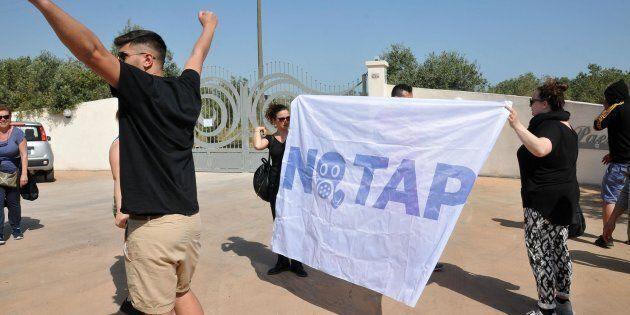 Snam rassicura sul gasdotto Tap: