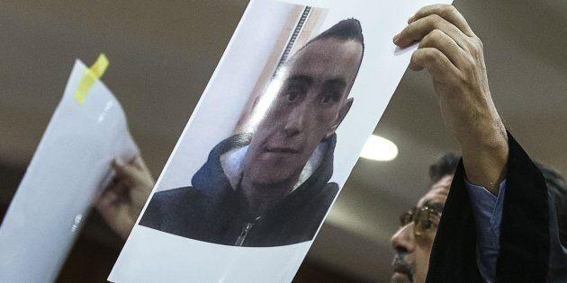 Caso Cucchi, il carabiniere di Tor Sapienza: