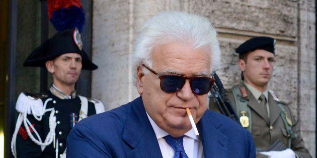 Verdini condannato a 4 anni e 4 mesi per bancarotta nel crac del Credito Cooperativo