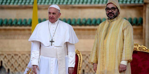 Papa Francesco in Marocco: