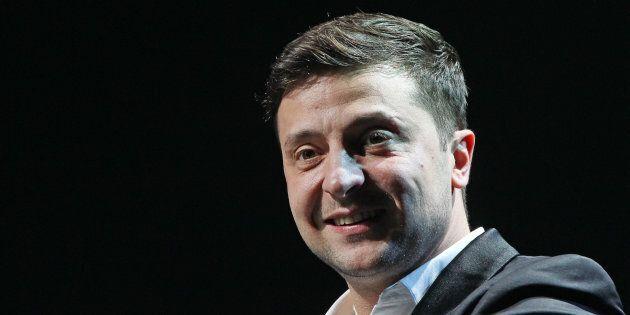 Exit poll per le presidenziali in Ucraina: ballottaggio