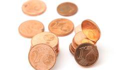 Basta alle monetine da 1 e 2 centesimi, Conad arrotonda la