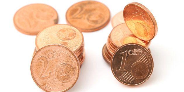 12b0b763c0 Basta alle monetine da 1 e 2 centesimi, Conad arrotonda la spesa | L ...