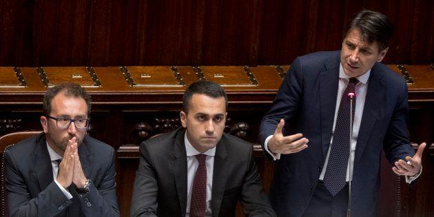 Il faccia a faccia tra Di Maio e Salvini sulla prescrizione slitta a domani. Gli sherpa hanno trattato...
