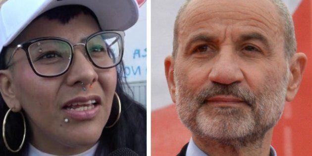 """La figlia di Gandolfini: """"Mio padre dice che andrò all'inferno. Quando mi sono separata mi ha licenziata"""""""