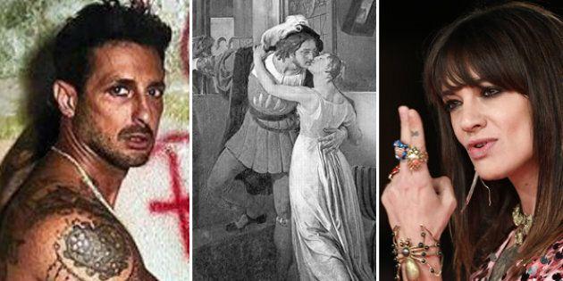 Fabrizio Montecchi, Asia Capuleti e gli haters. Se solo Shakespeare fosse vivo