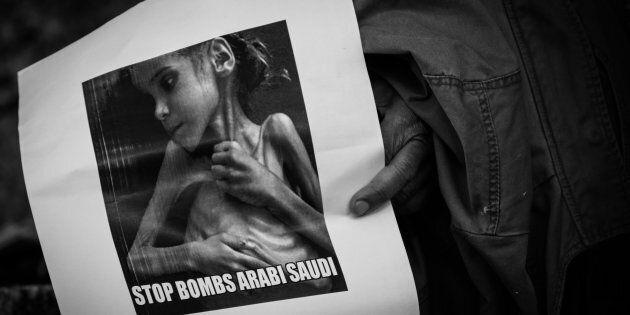 Da Aylan ad Amal, l'indignazione non può fermarsi a un post sui
