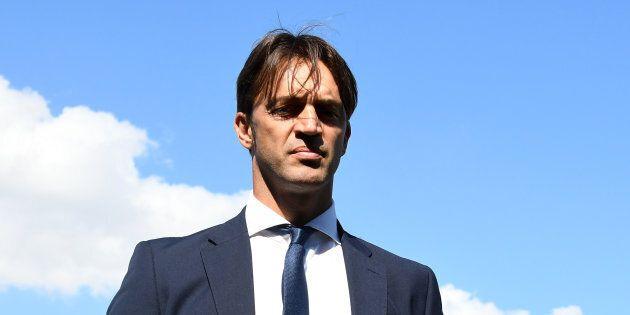 """Legrottaglie al Congresso delle famiglie di Verona parla per metafore calcistiche: """"Difendere la porta è come difendere la famiglia"""""""