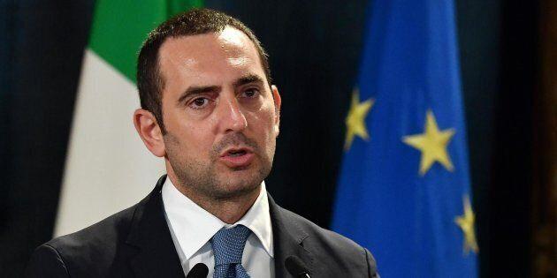 Vincenzo Spadafora punge i leghisti: