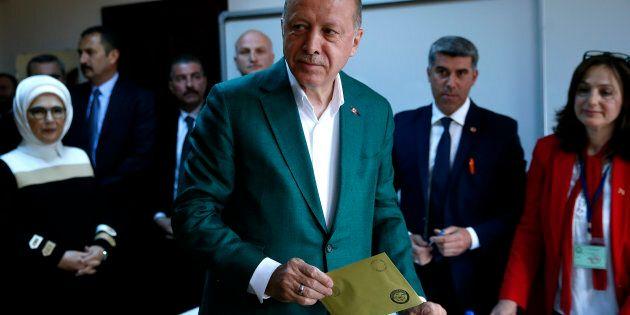 Elezioni Turchia. Il partito di Erdogan vince a Istanbul, verso sconfitta storica ad