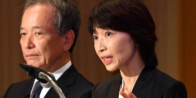 L'università di medicina di Tokyo annuncia che riammetterà le donne discriminate ai test