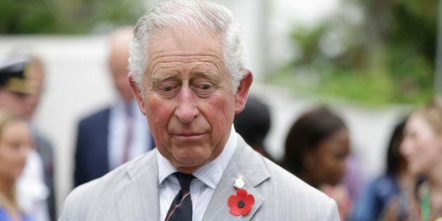 Principe Carlo: