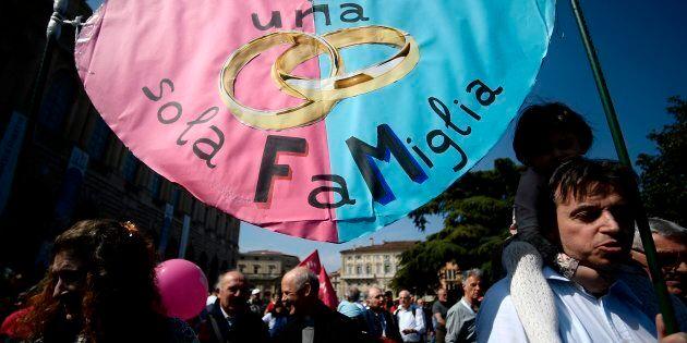 """Si chiude il Congresso mondiale delle famiglie a Verona: """"E ora votate bene..."""""""
