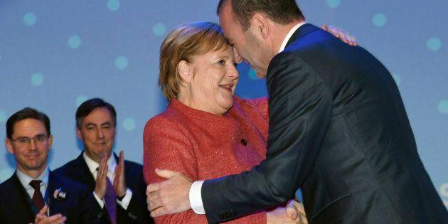 Il Ppe si sposta a destra: Manfred Weber per il dopo Juncker alla Commissione