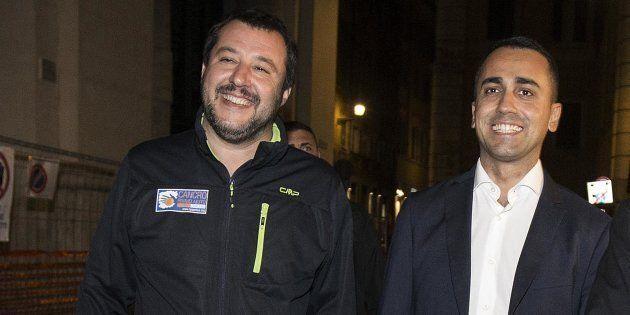 Salvini Di
