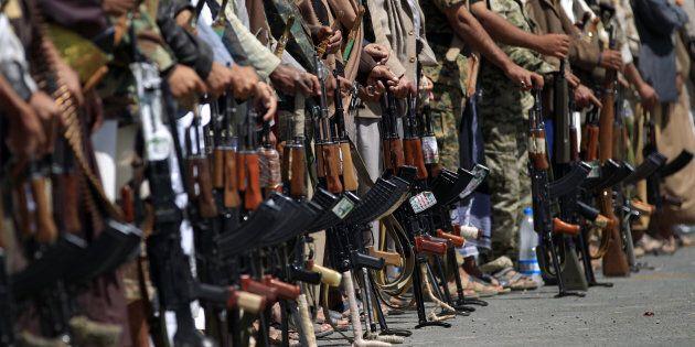 Yemen, anche per il governo gialloverde vale l'assunto: toglieteci tutto, ma non il business delle