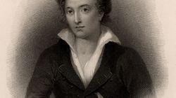 Quando Percy Bysshe Shelley lanciava una barchetta di carta sulle
