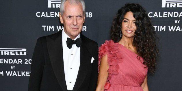 Marco Tronchetti Provera e Afef Jnifen si separano, addio dopo 17