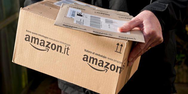 Amazon, buono sconto di 10 euro per festeggiare. L'offerta